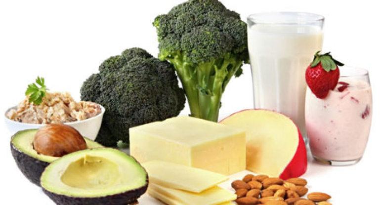Меню при остеопорозе позвоночника: особенности питания