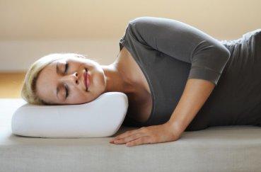 Правильный сон при шейном остеохондрозе: выбираем ортопедическую…