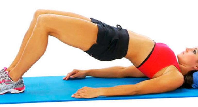 Как избавиться от боли в пояснице с помощью упражнений?