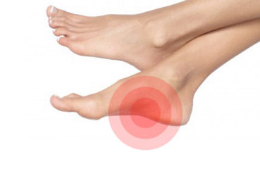 Как лечить воспаления суставов на ногах?