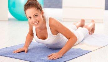 Какие упражнения нужно делать при грыже позвоночника?