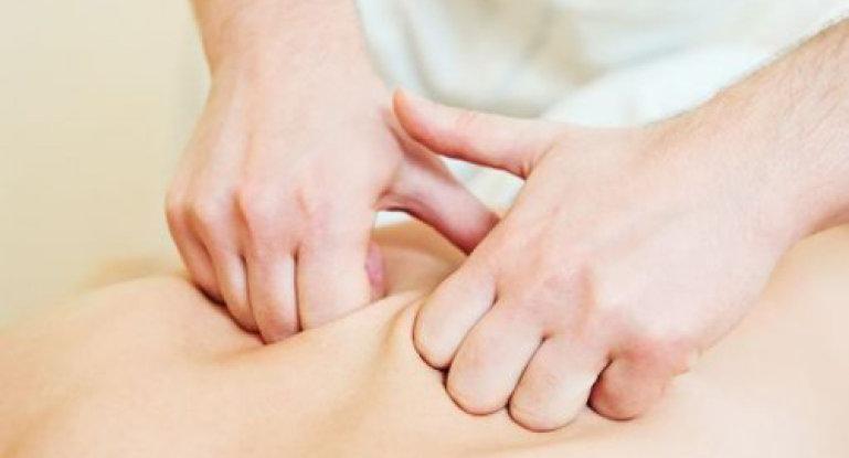 Что такое мануальная терапия позвоночника?