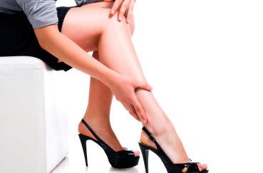 Как избавиться от слабости и дрожи в коленях?