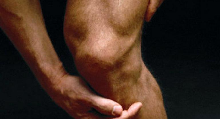 Основные причины возникновения шишки в области колена