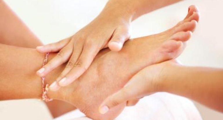 Чем и как лечить артрит стопы?