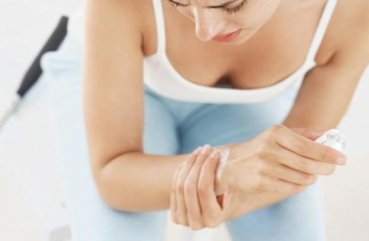 Болят пальцы рук при сгибании при беременности