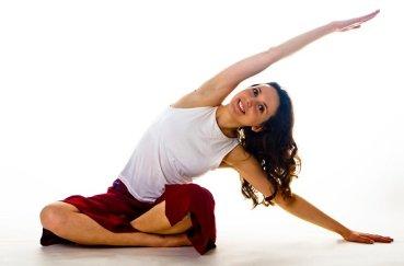 Йога для начинающих: какие асаны будут наиболее эффективны для…