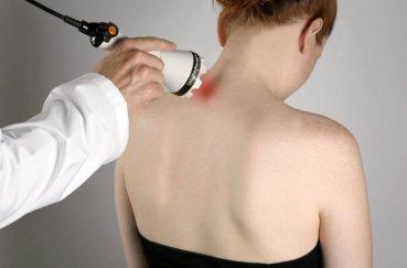 Какие физиопроцедуры назначают при шейном остеохондрозе?