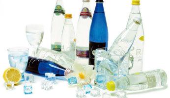 Можно ли пить минеральную воду при подагре и какую?