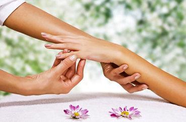 Как делается массаж кистей рук и пальцев?