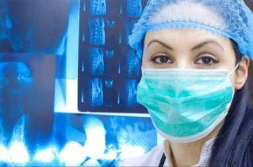 Как проходит МРТ позвоночника?