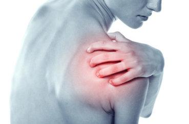 Тендинит или воспаление плечевого сустава: как определить и победить…