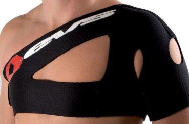 Какой бандаж нужен при переломе плеча?