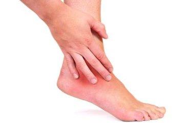 Ноющие боли в суставах ноги руки локтевой сустав форма