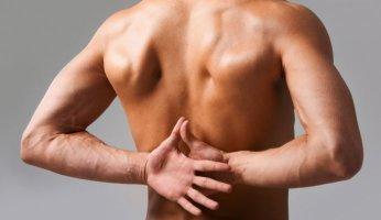 Что делать, если болит спина после сна?