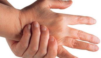 Используем народные средства для лечения артрита суставов