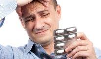 Выбираем лучшие таблетки от головной боли…