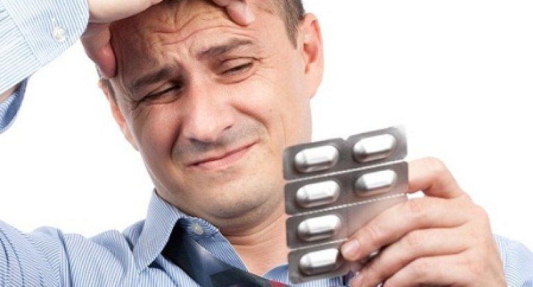 Выбираем лучшие таблетки от головной боли при шейном остеохондрозе