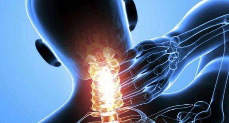 Боль в плече и в шее с левой или правой стороны