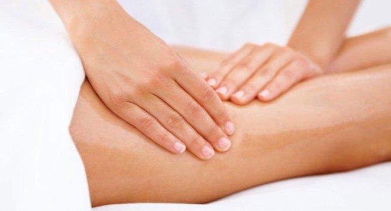 Учимся делать массаж для тазобедренного сустава