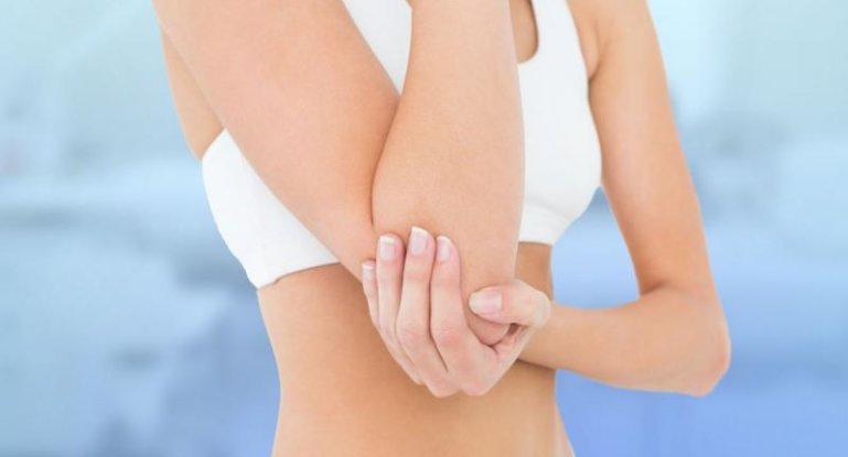 Как обнаружить растяжение связок локтевого сустава и провести лечение?