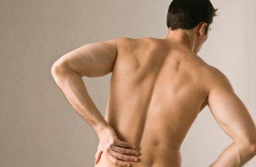 Что делать если простудил спину
