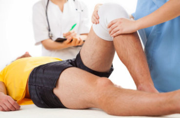 Лечебная гимнастика при артрозе коленного сустава: комплекс…