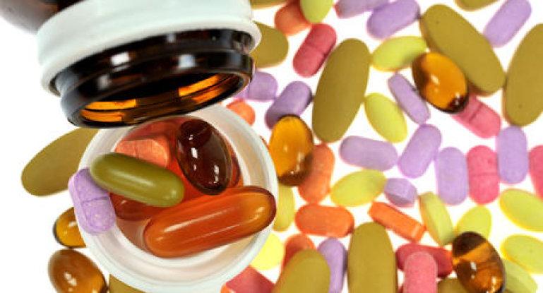 Выбор и применение витаминов при остеохондрозе