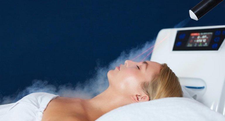 Лечение остеохондроза криотерапией, как способ «замораживания» боли