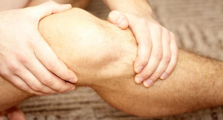 Как лечить шипы или костные разрастания в колене?