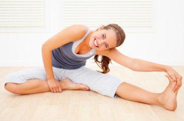 Упражнения для лечения и укрепления тазобедренных суставов