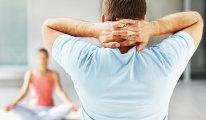 Эффективные упражнения для лечения шейного…