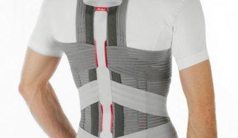 Как выбрать ортопедический корсет для спины?