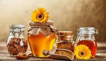 Мед и артроз: рецепты народной медицины, лечение болей
