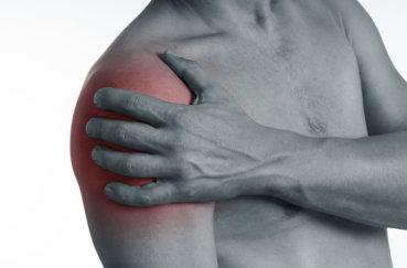 Как победить боли в плече?