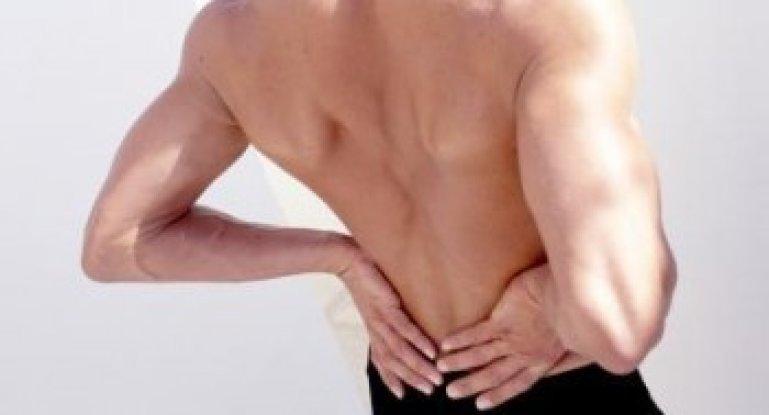 Почему возникает спазм мышц спины и как от него избавиться?