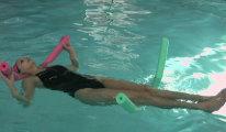Чем может помочь плавание при шейном…