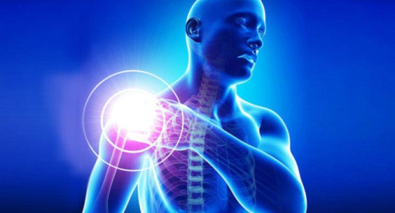 Лечение при остеохондрозе плечевого сустава