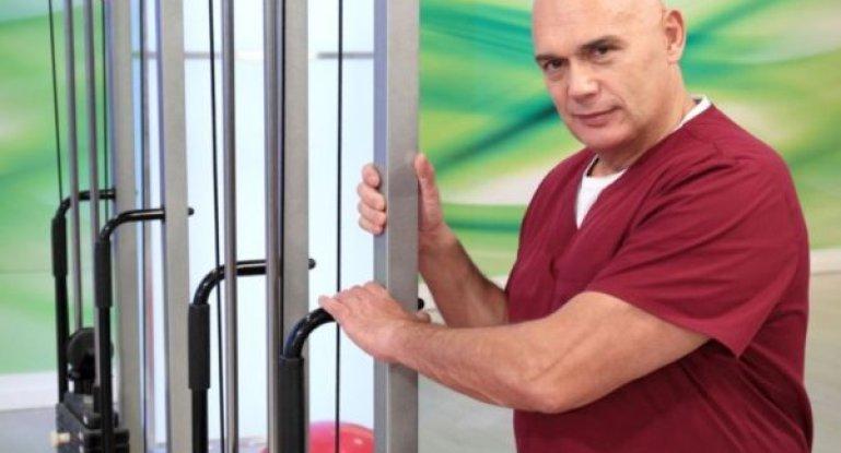 Гимнастика для суставов от доктора Бубновского