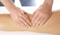 Помогает ли массаж при артрозе коленного…