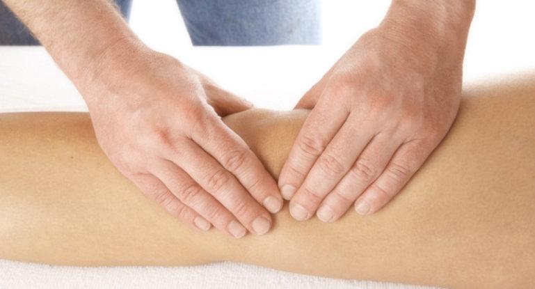 Помогает ли массаж при артрозе коленного сустава?