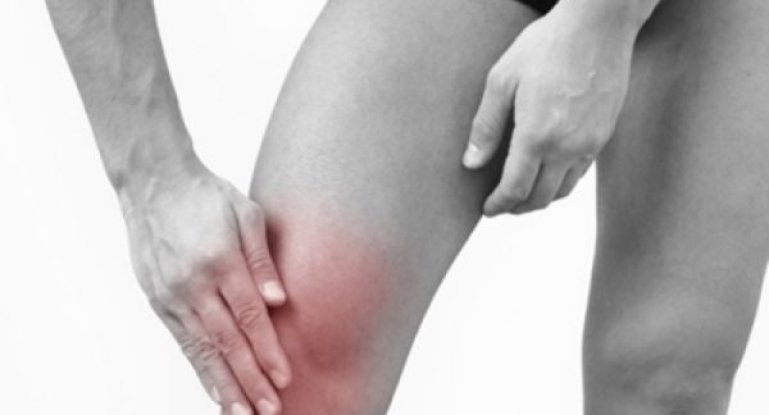 Боли в суставах: причины возникновения и способы лечения