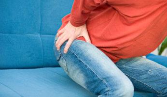 Почему возникает боль в тазобедренном суставе лежа, сидя и при…