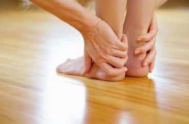 Как лечить воспаление связок и сухожилий на суставах рук и ног?