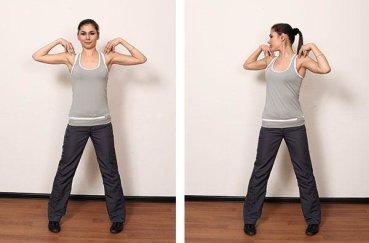 Как вылечить артроз плечевого сустава с помощью физкультуры?