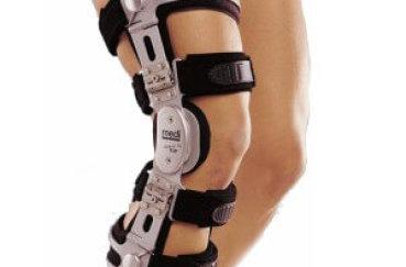 Как подобрать и носить тутор на коленный сустав?