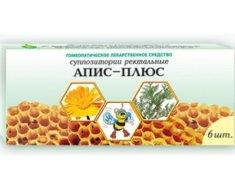 Гомеопатическое средство Апис-плюс