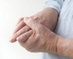 Проблемы с суставами рук