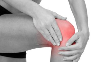 Что делать, если вы чувствуете боль в коленях?