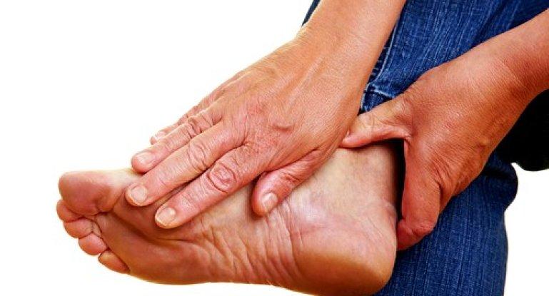 Как лечить подагру в период обострения?